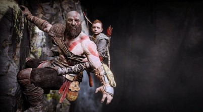God Of War Reclaims Top Spot Of UK Sales Chart