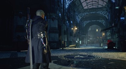 For those who Missed it, Devil May Cry 5 Demo is Now Live for the PS4