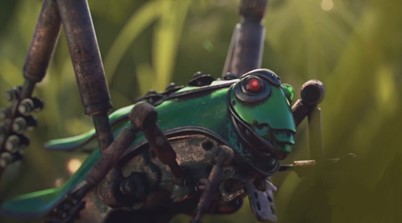 Watch: 25 Minutes of Biomutant From PAX 2017