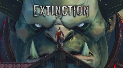 Check Out The First  Gameplay Trailer Of Extinction