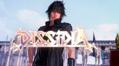 Dissidia Final Fantasy NT Launch Date Announced!