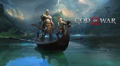 First Look: God Of War The Lost Pages Of Norse Myth