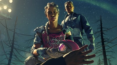Far Cry New Dawn Will Focus More on Crafting