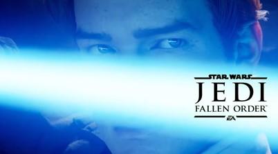 Star Wars Jedi: Fallen Order Announced