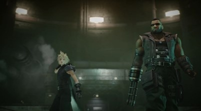 FFVII Remake Development Team Is Creating Something We've Never Seen Before