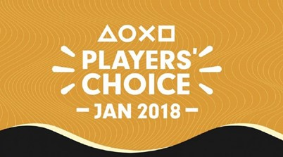 Monster Hunter World Bags First PS4 Player's Choice Award
