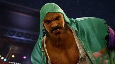 More Rage Drive Adjustments Emerged for Tekken 7 in Update 2.10