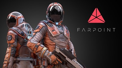 Farpoint And The PlayStation VR Aim Controller Development Overview