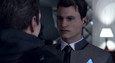 Detroit: Become Human Demo Live Now