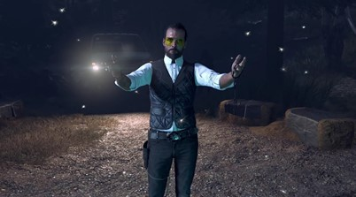 Far Cry 5 Season Pass Will Feature Aliens, Zombies And Vaas
