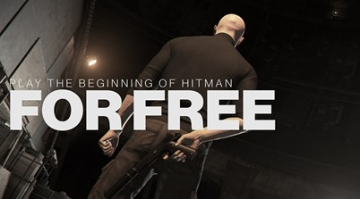 Hitman Trial Goes Live For All Platforms