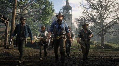 Red Dead Redemption 2 Takes Open-World Gameplay To A New Level