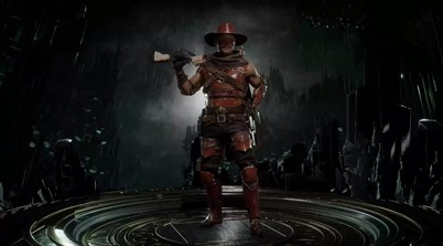Concept and Design for MK11 Raiden, Cetrion, Shao Kahn and Erron Black Revealed