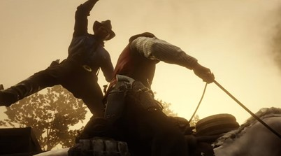 Red Dead Online Going Live Today For Ultimate Edition Owners