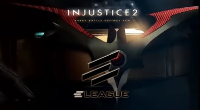 Injustice 2 World Championship E-League Edition