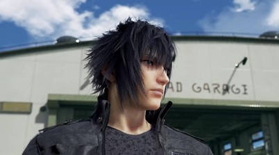 Here's The Frame Data For Tekken 7 DLC Character Noctis
