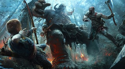 What Critics Are Saying About God Of War