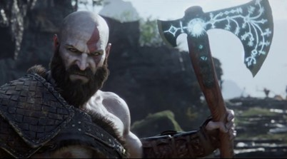 God Of War On Its 3rd Week On Top Of UK Sales Chart