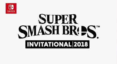 Two Of The Five Gods Coming To Super Smash Bros. Invitational 2018