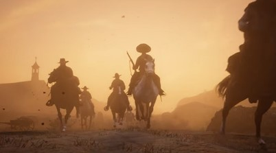 Red Dead Redemption 2 PC Evidence Spotted in Social Club Source Code
