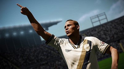 FIFA 18 Kicks Destiny 2 Off The Top Spot Of UK's Sales Charts