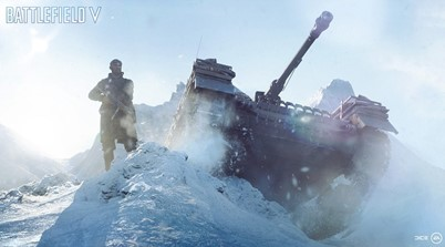 Battlefield V Closed Alpha A Success, Open Beta Announced